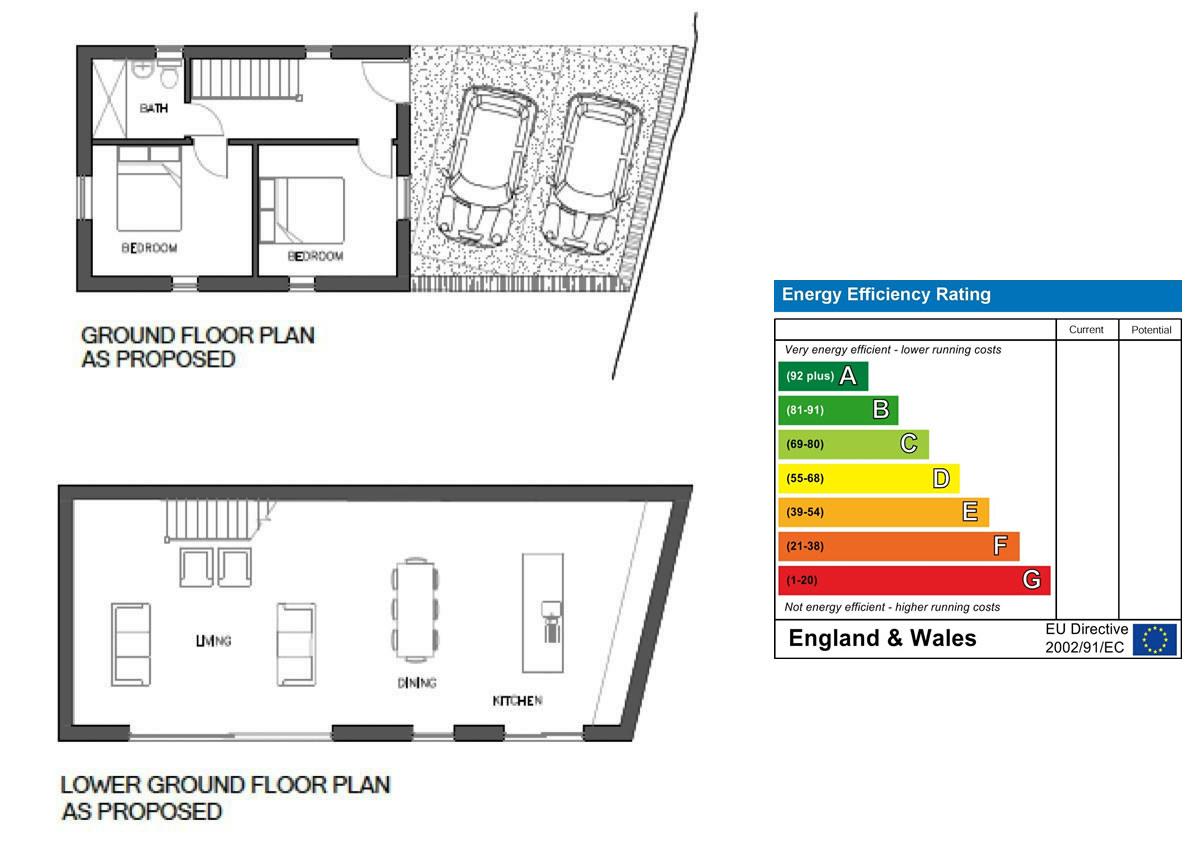DETAILS FOR BUILDING PLOT