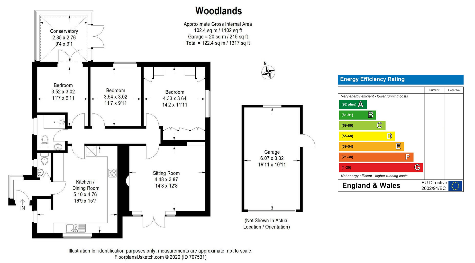 Final brochure Woodlands