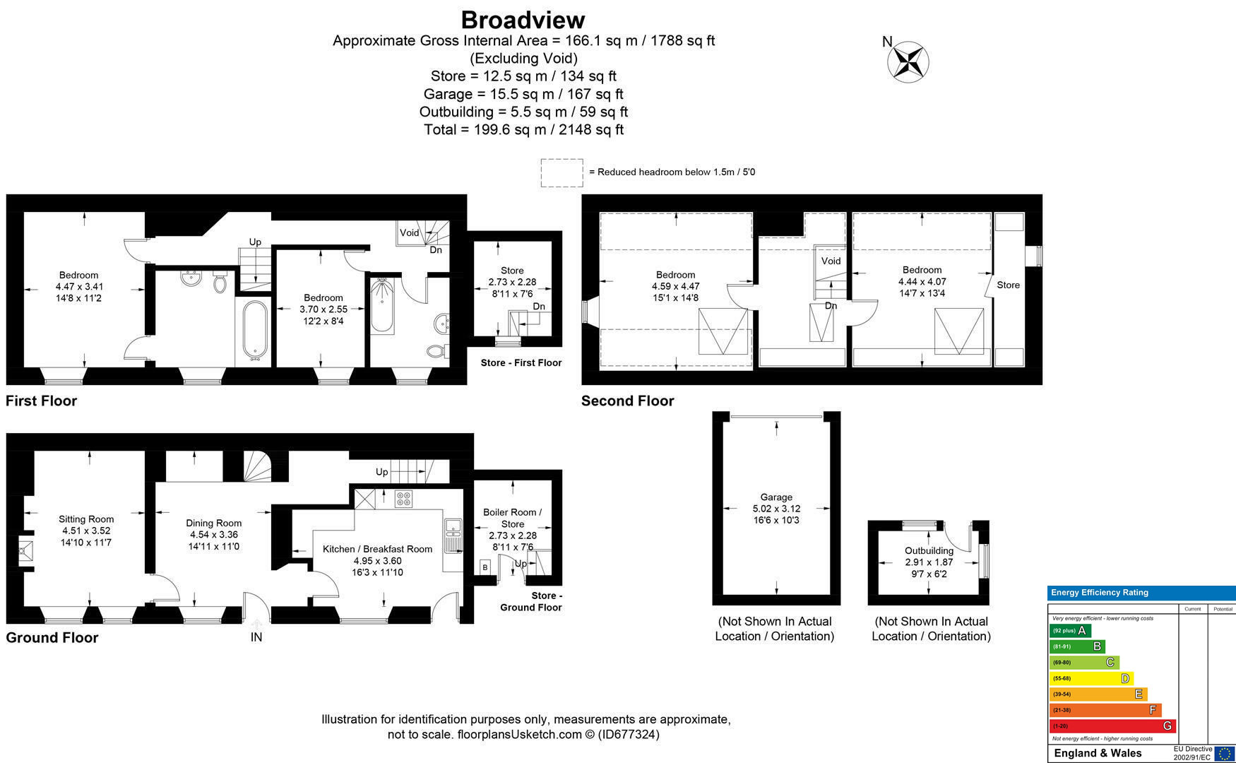 Broadview - New brochure