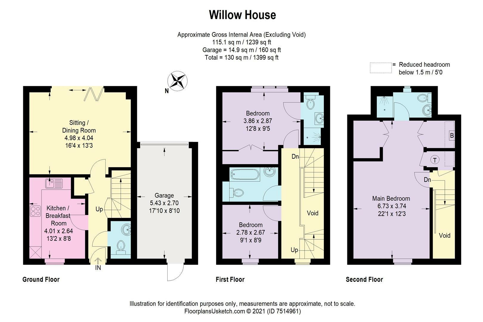Willow House- final