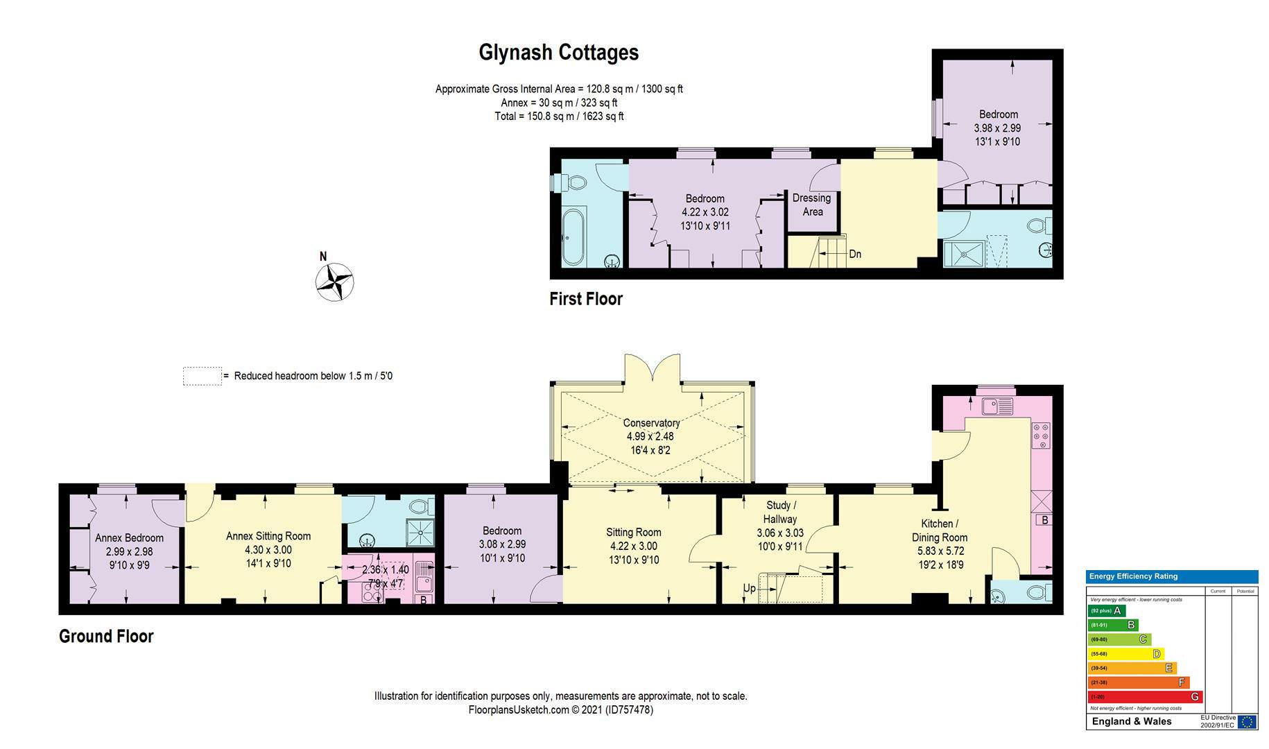 Glynash Brochure