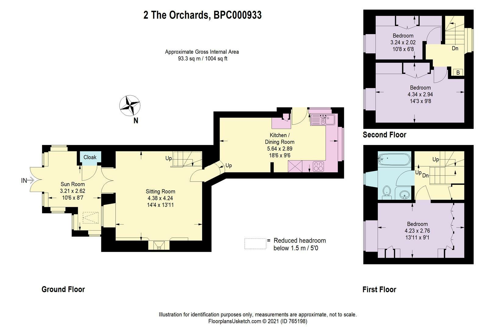 2 The Orchards - Brochure