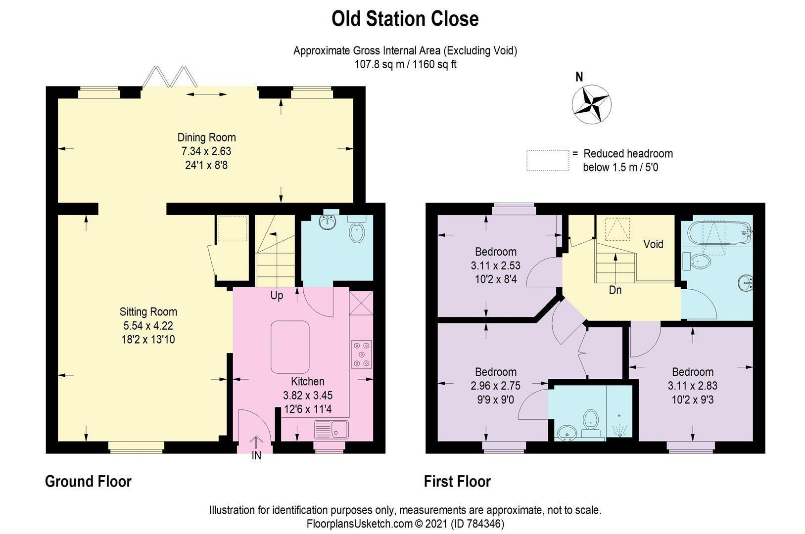 14 Old Station Close - Brochure